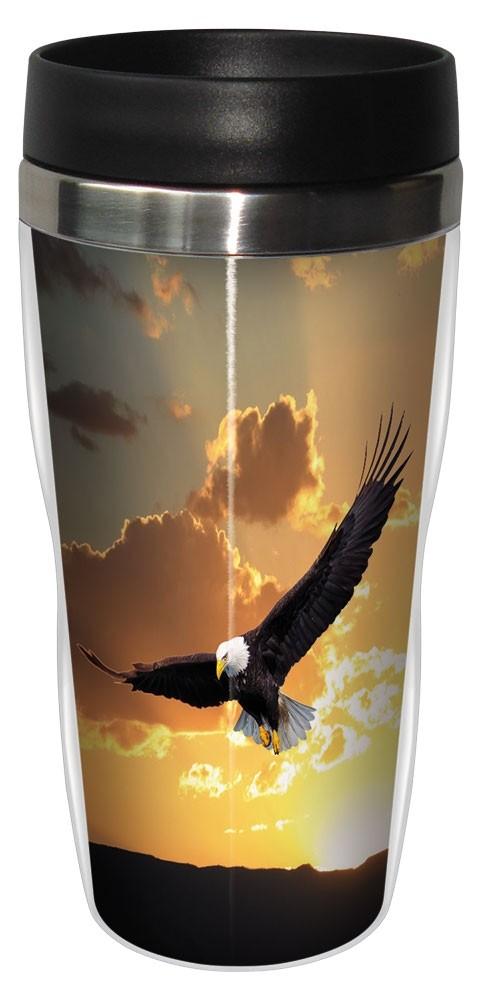 Termohrnček Plachtenie orla 74740d93493