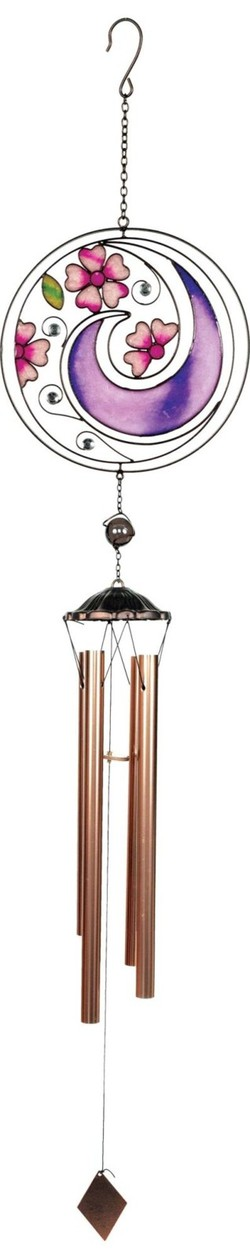 Zvonkohra Abundant Harmony Inspired Wind Chime by Angel star