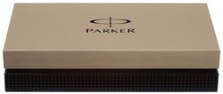 Parker Ingenuity Pearl Metal & Lacquer GT
